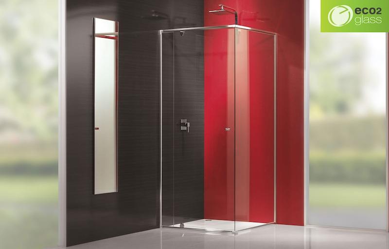 Shower Screens Eco 2 Windows